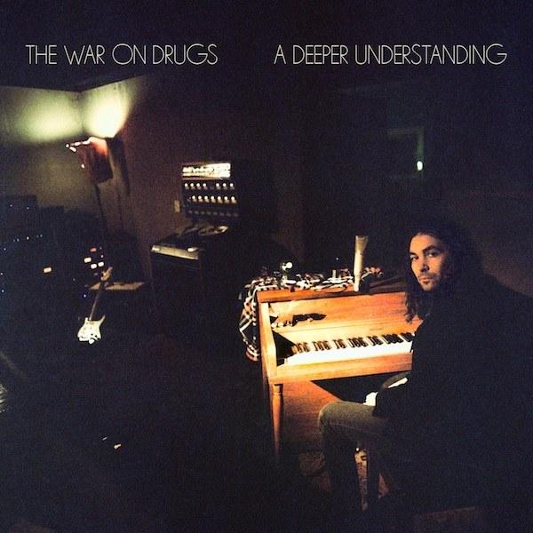 the war on drubgs - a deeper understanding album art