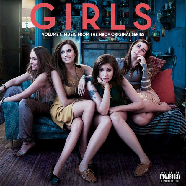 girls series soundtrack