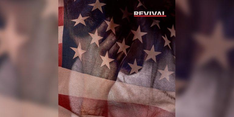 eminem revival album cover