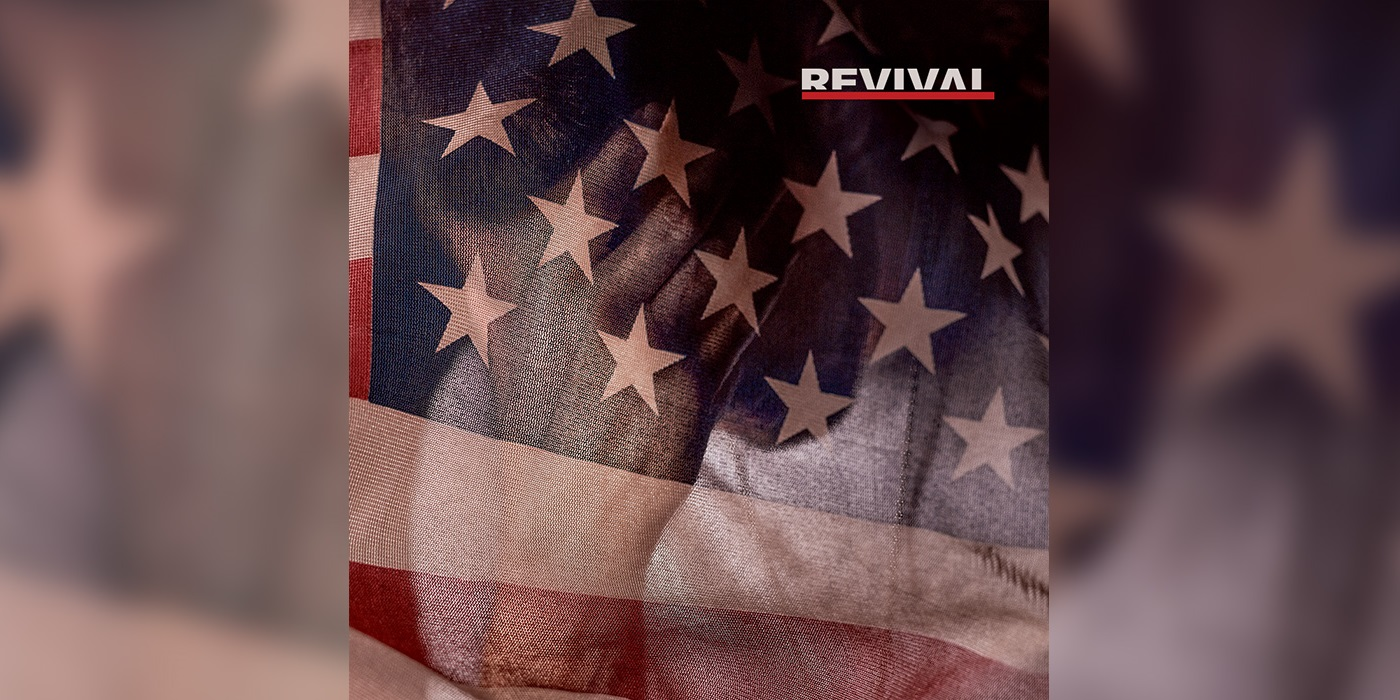 eminem revival album cover