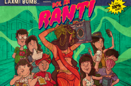 Laxmi Bomb banner