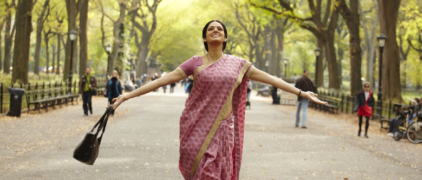 sridevi english vinglish