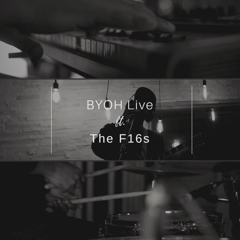 the f16s byoh