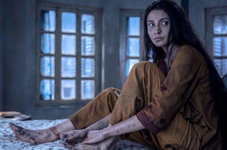 Pari Box Office Collection Day 4: Anushka Sharma's Film Scores 17 Crores