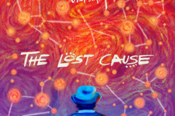 the lost cause album cover