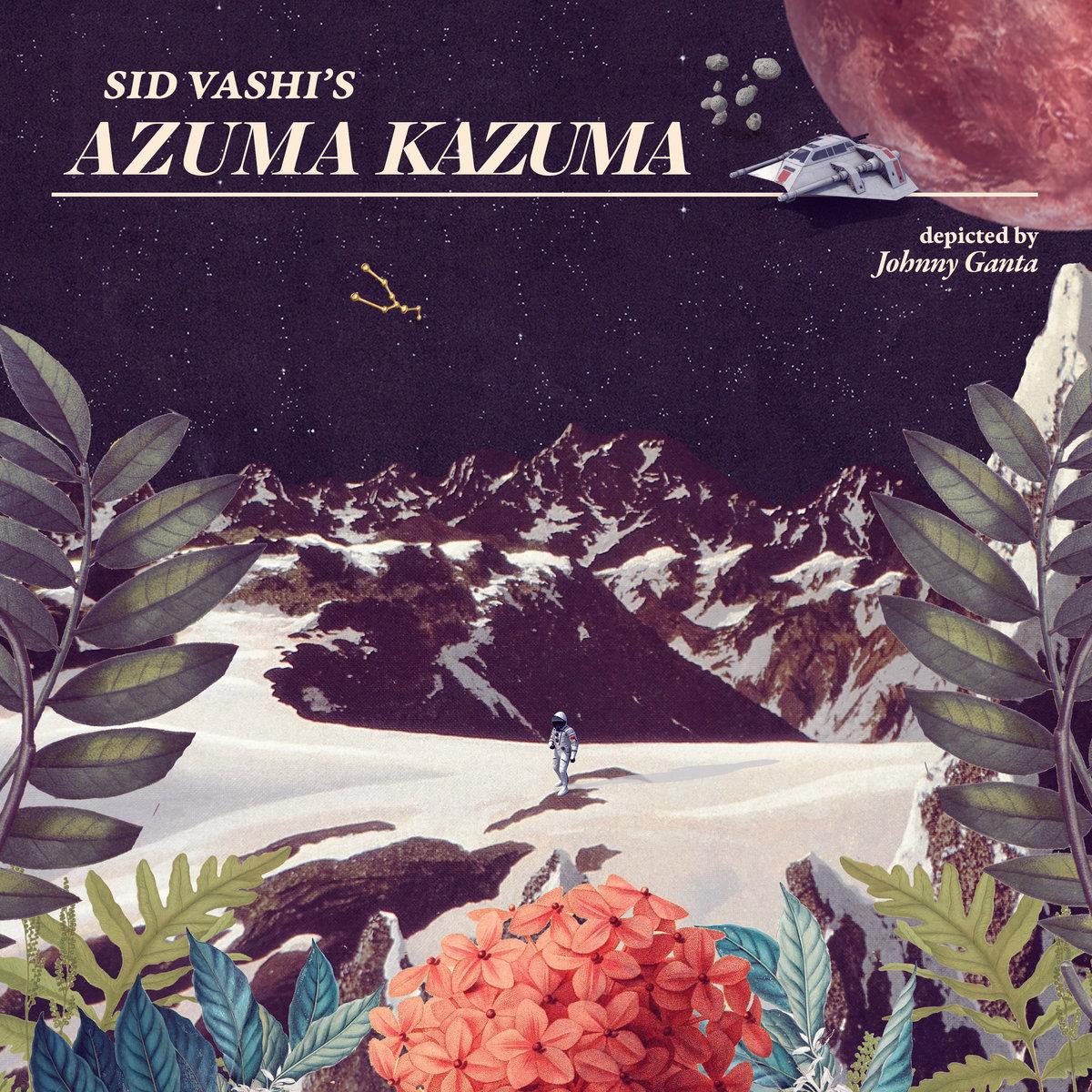 SidVashi - Azuma Kazuma