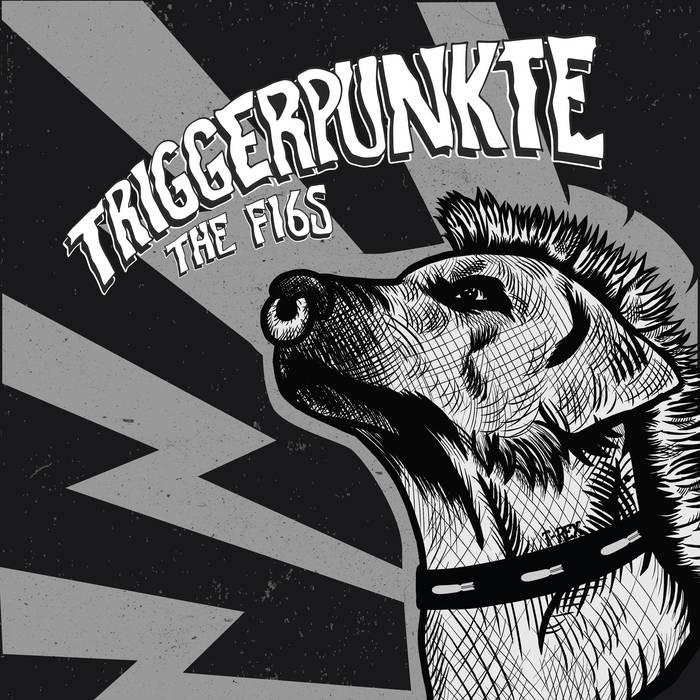 The F16s - Triggerpunkte