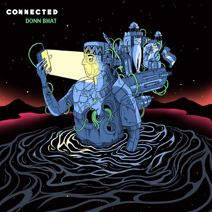 Donn Bhat - Connected