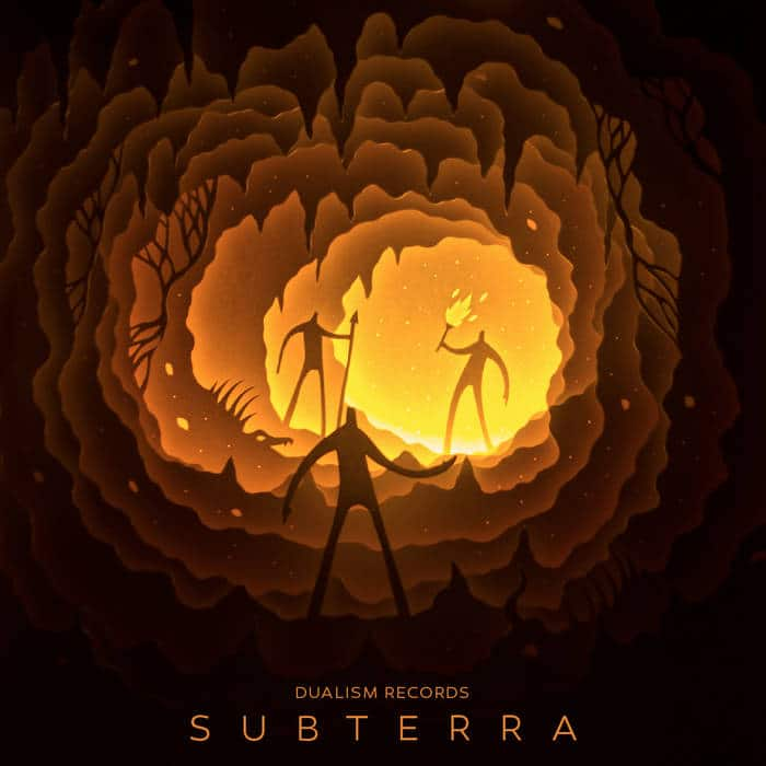 Subterra - Dualism records