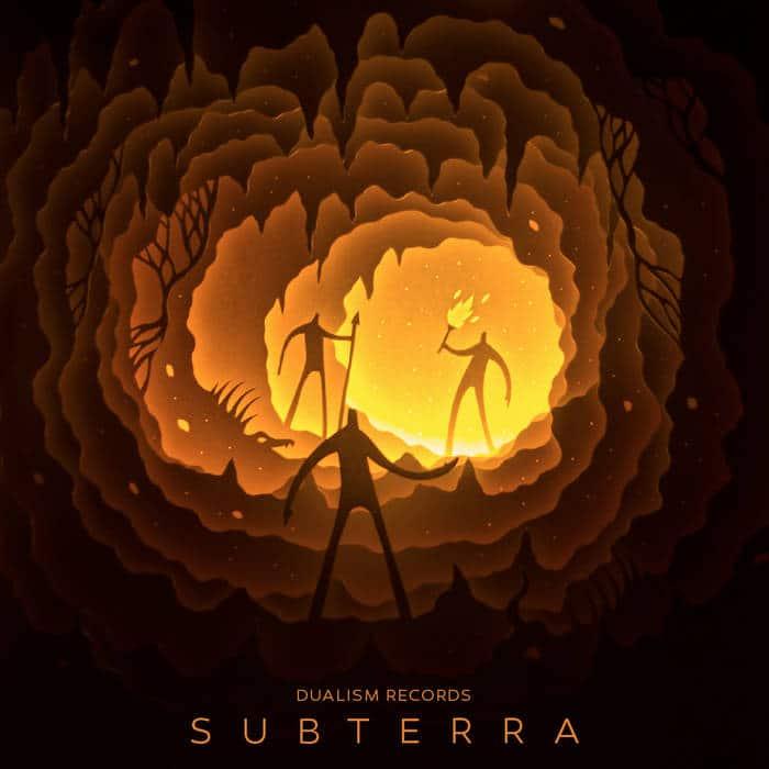 Subterra - Dualism records