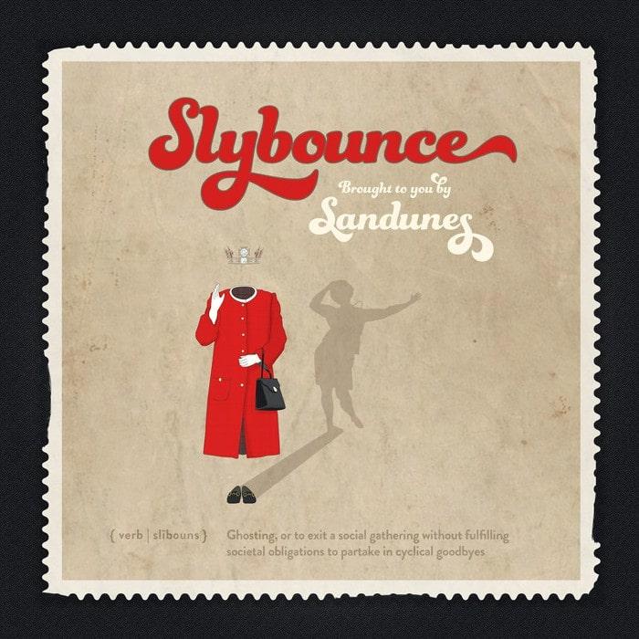 sandunes- slybounce