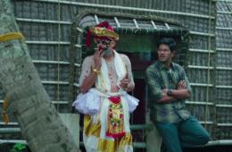 Dulquer Salman Irrfan Khan Mithila
