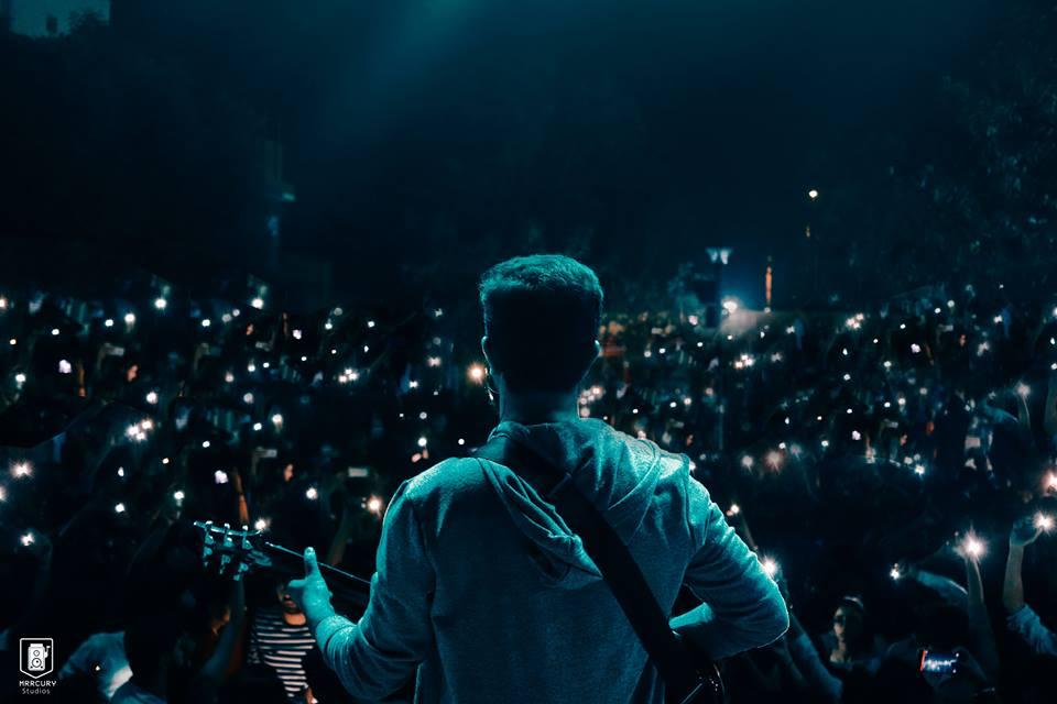 Delhi rock