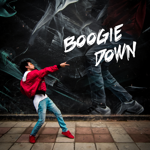 Chezin Boogie Down Chetan Awasthi