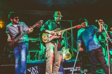 SkyEyes Band 5