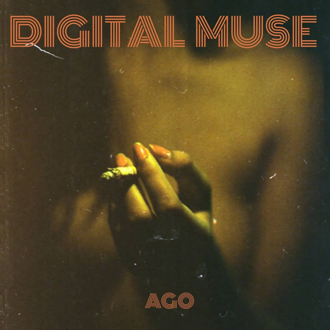 Digital Muse cover