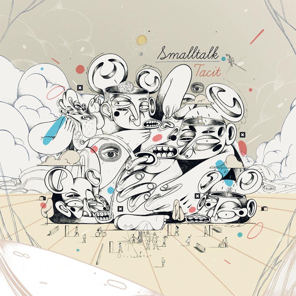 smalltalk album art