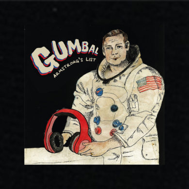 Gumbal Astronaught's List