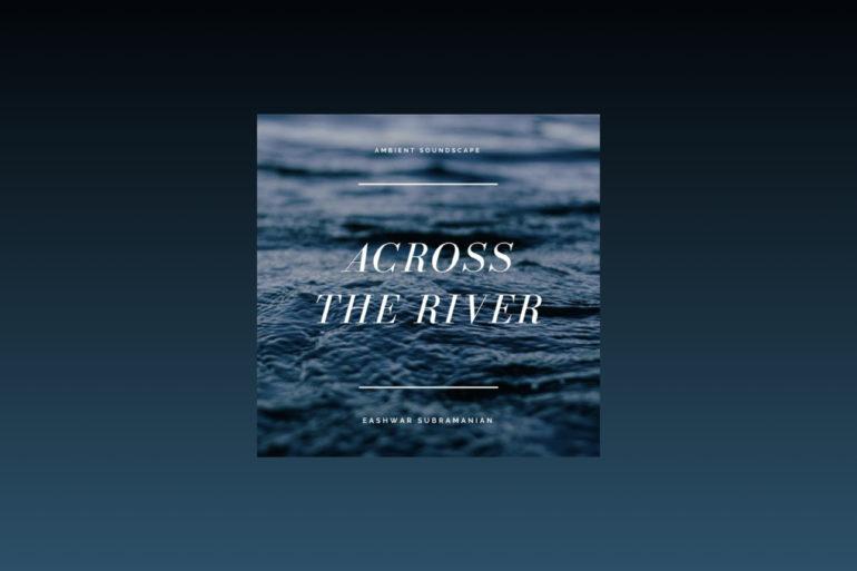 Across The River cover art