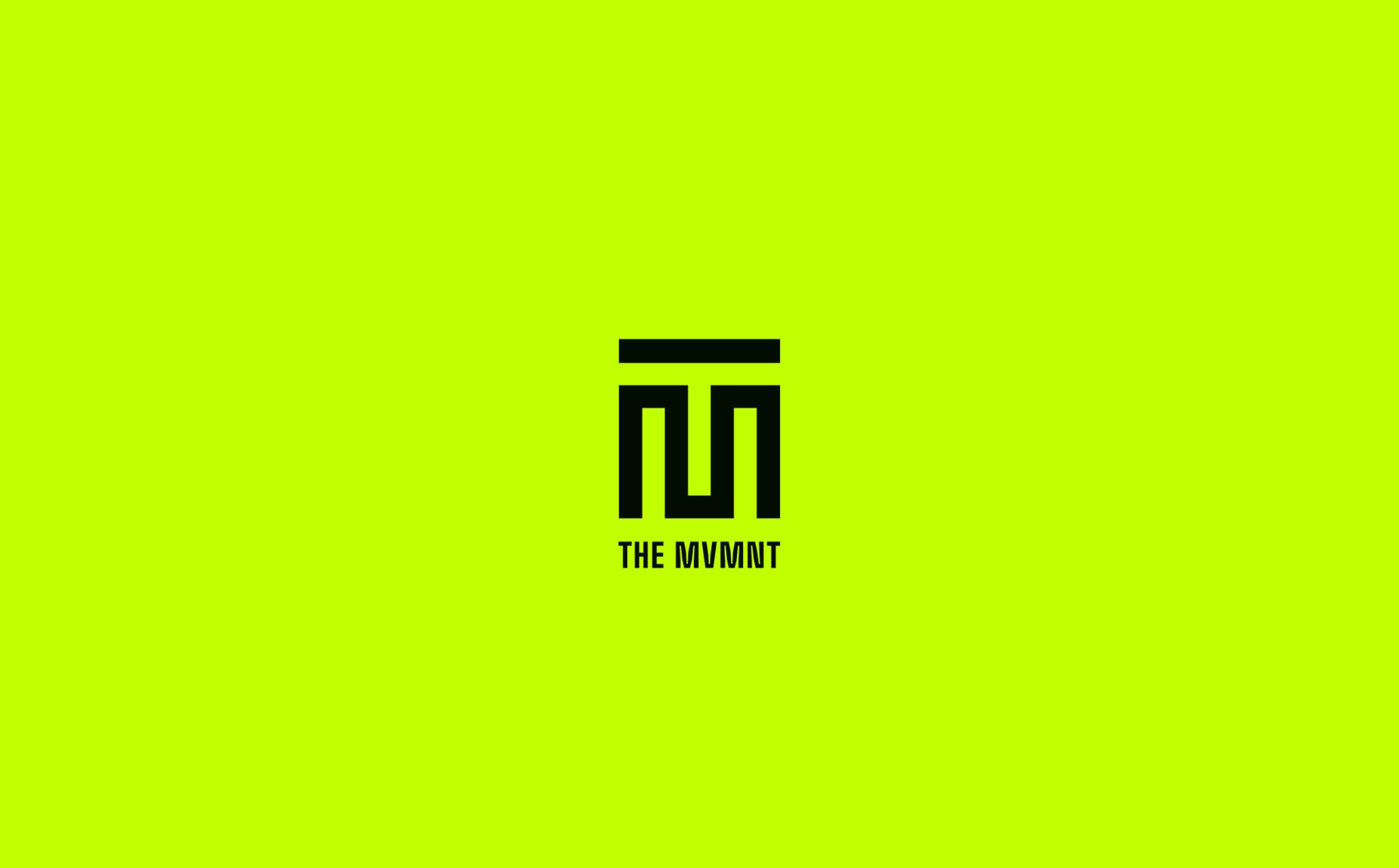 The MVMNT Logo