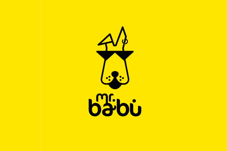 Mr. Babu record label