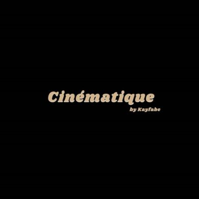 Cinematique - Kayfabe
