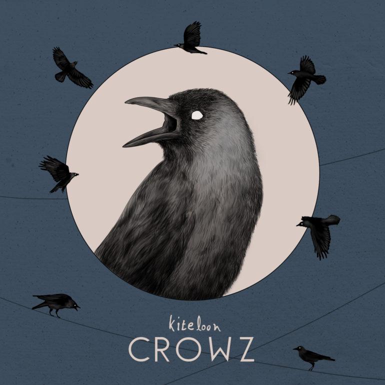 Crowz - Kiteloon