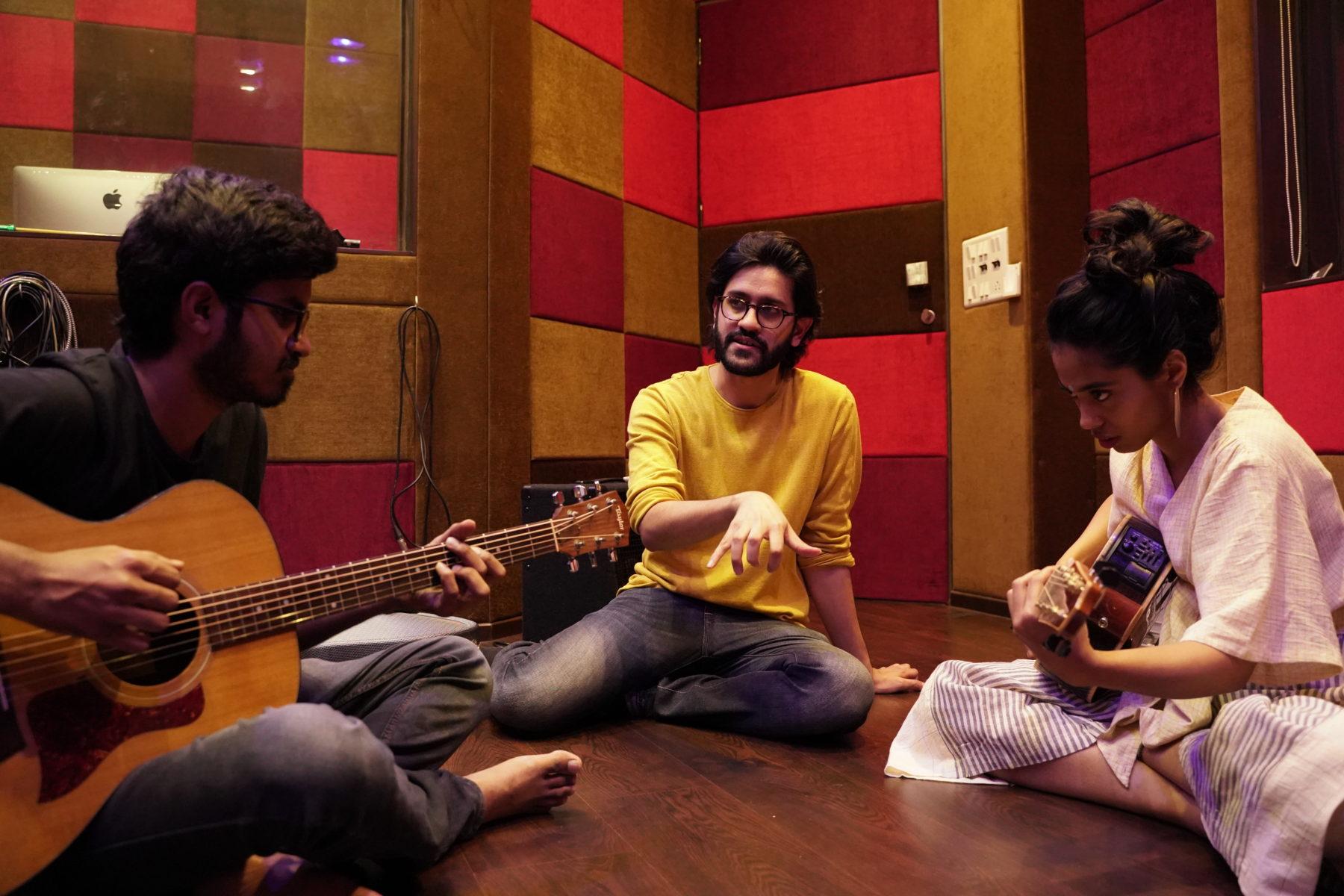 Compass Box Studio - Raag Sethi