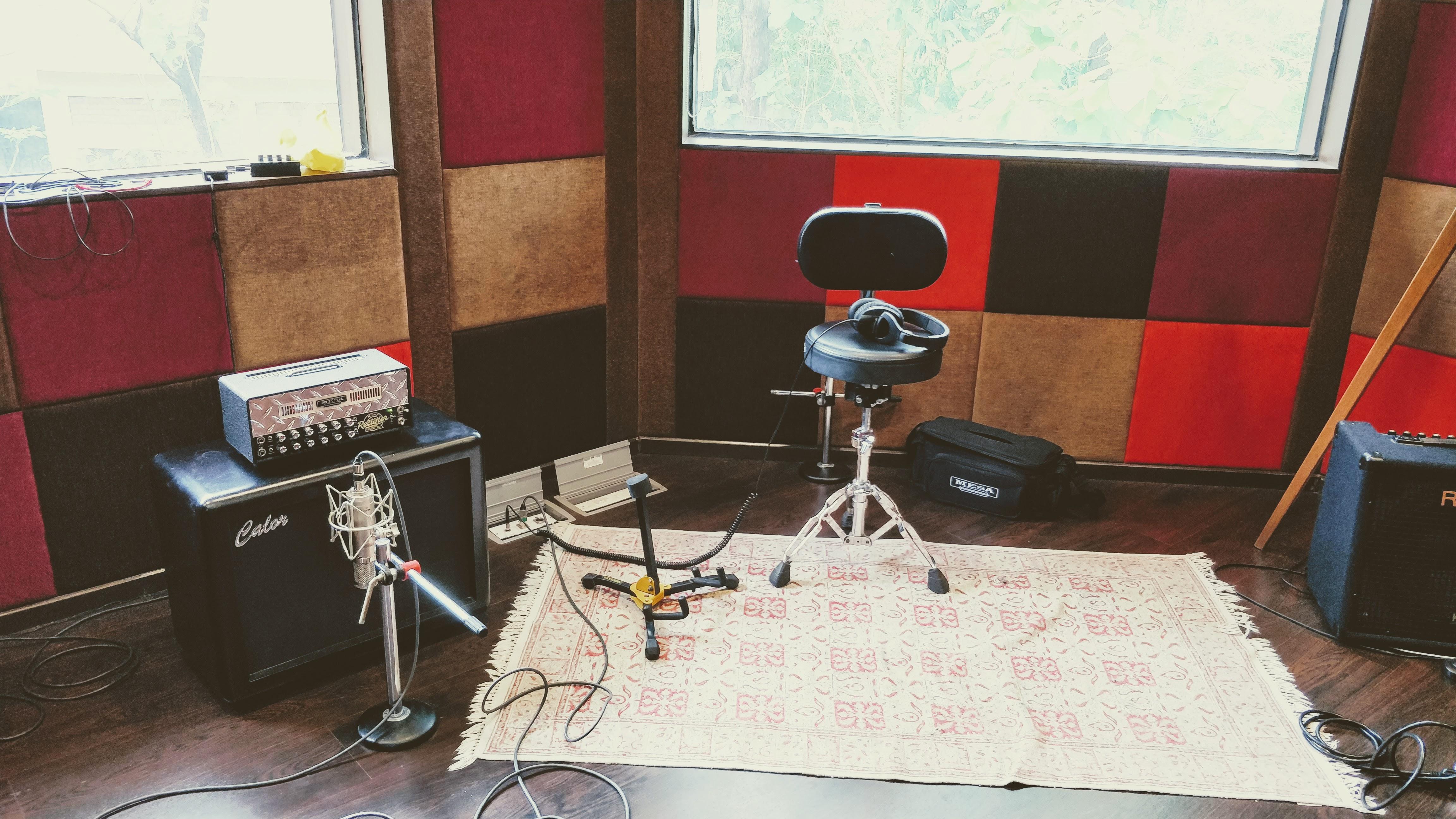 Compass Box Studio Ahmedabad