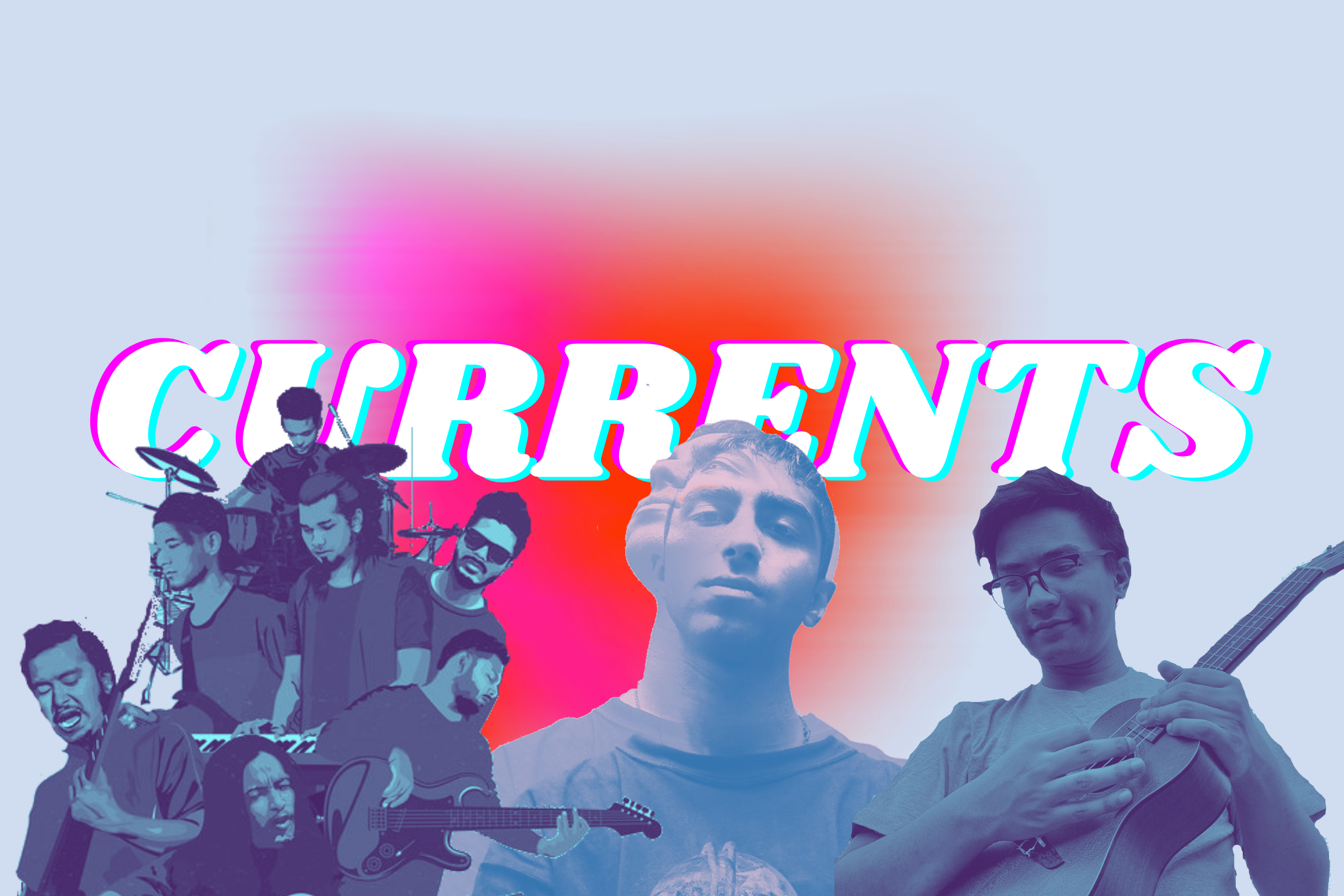 Currents | A Humming Heart