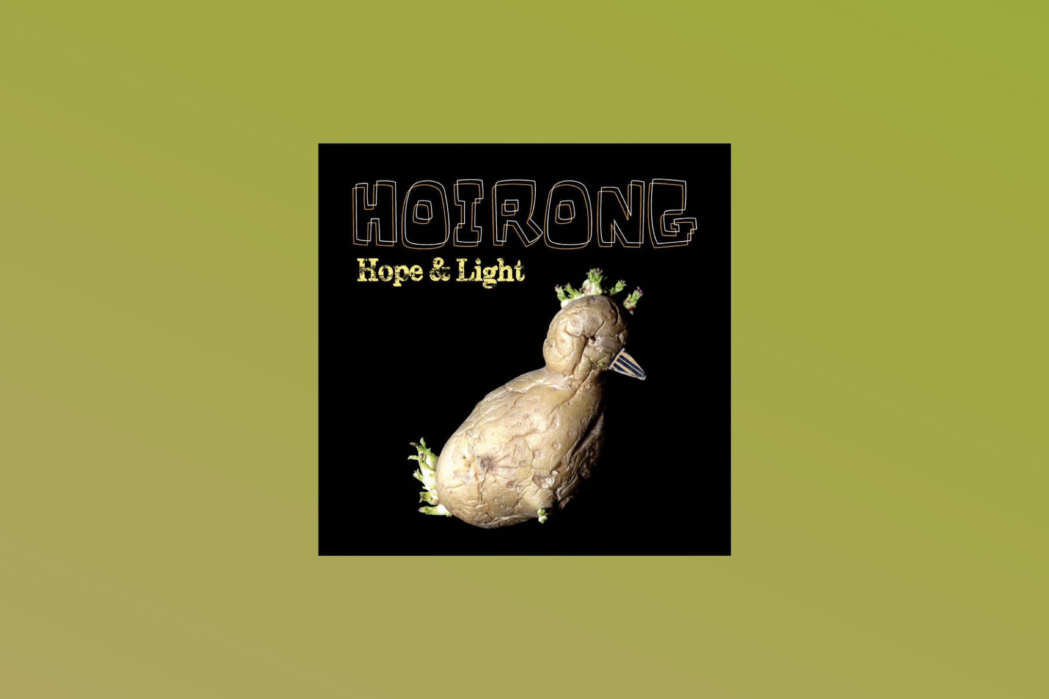 Hoirong Hope & Light