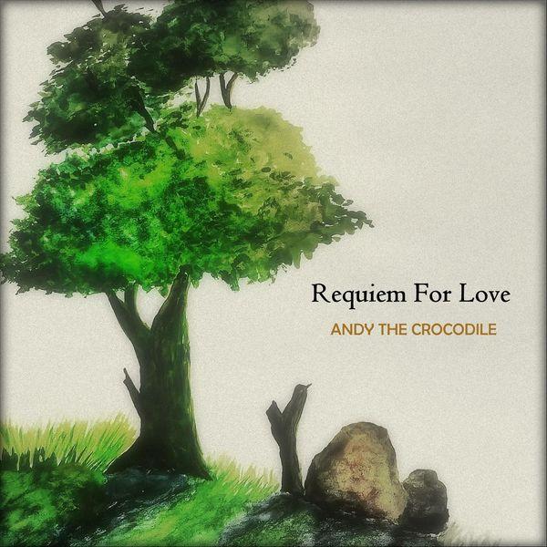 Andy the Crocodile
