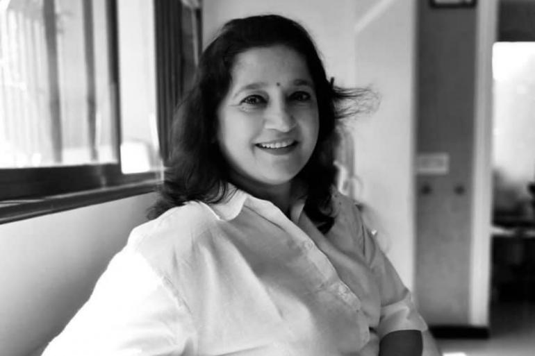 Kavita Seth - A Suitable Boy - Netflix