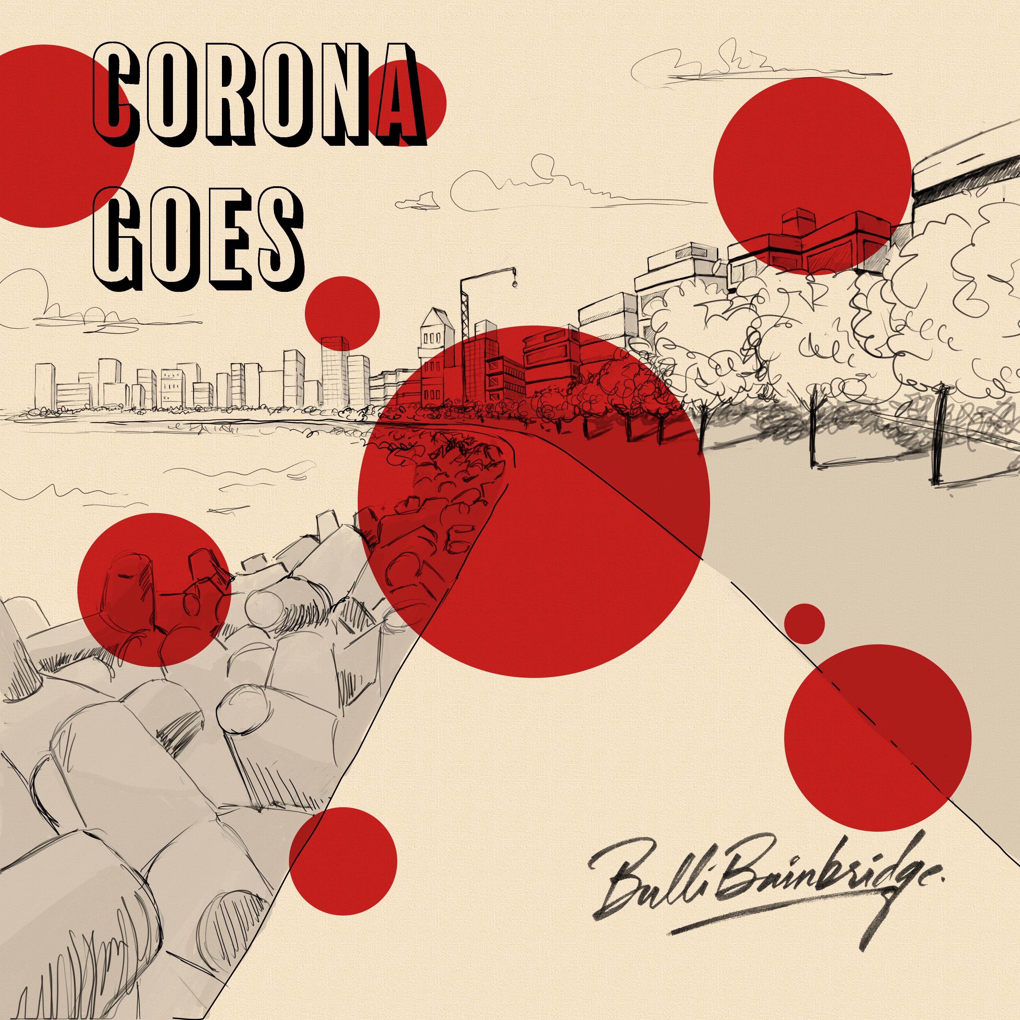 CoronaGoes Bulli Bainbridge