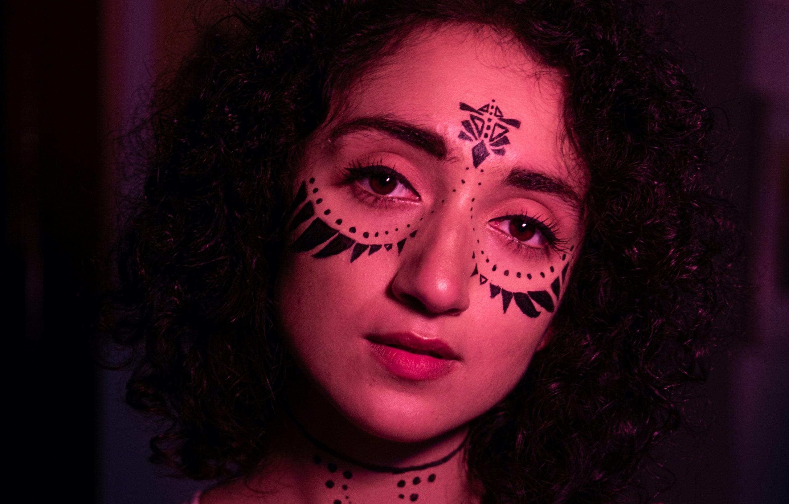 Sanjeeta Bhattacharya Red