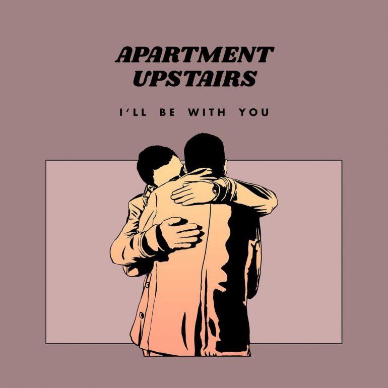 Apartment Upstairs