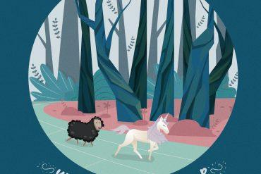 Raghav Meattle - Unicorn and the sheep