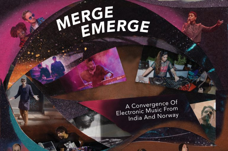 merge emerge india norway