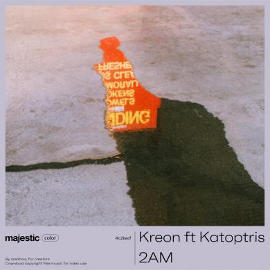 Kreon ft Katoptris 2AM