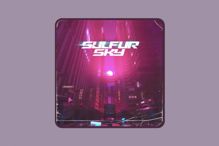 Sulfur Sky EP