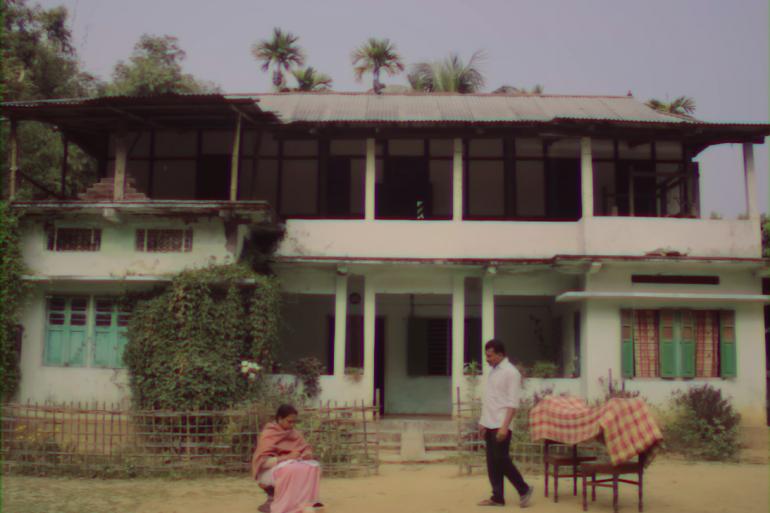 Upohar - Bishrut Saikia
