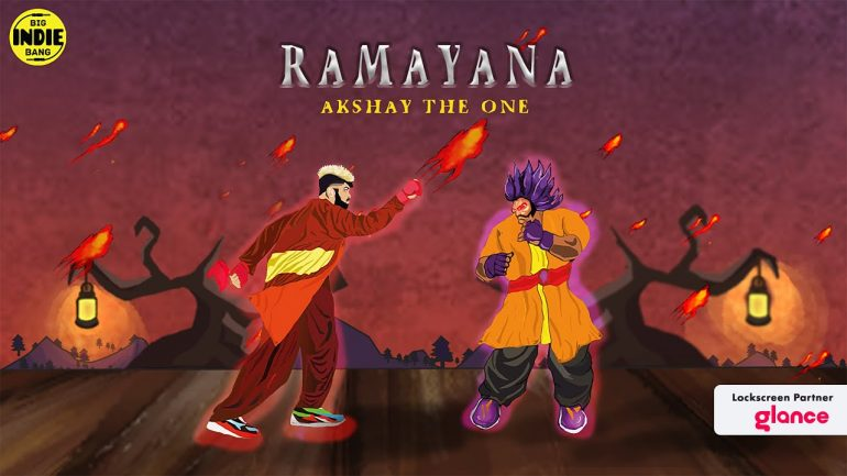 Ramayana Akshay the One