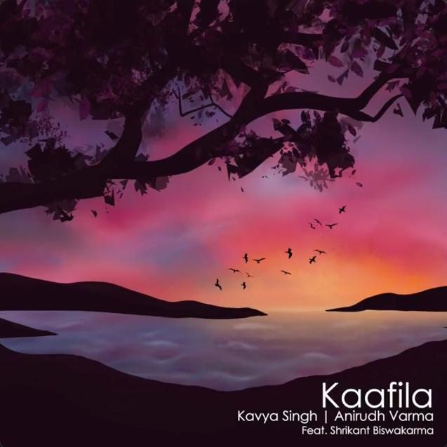 Anirudh Varma Kavya Singh