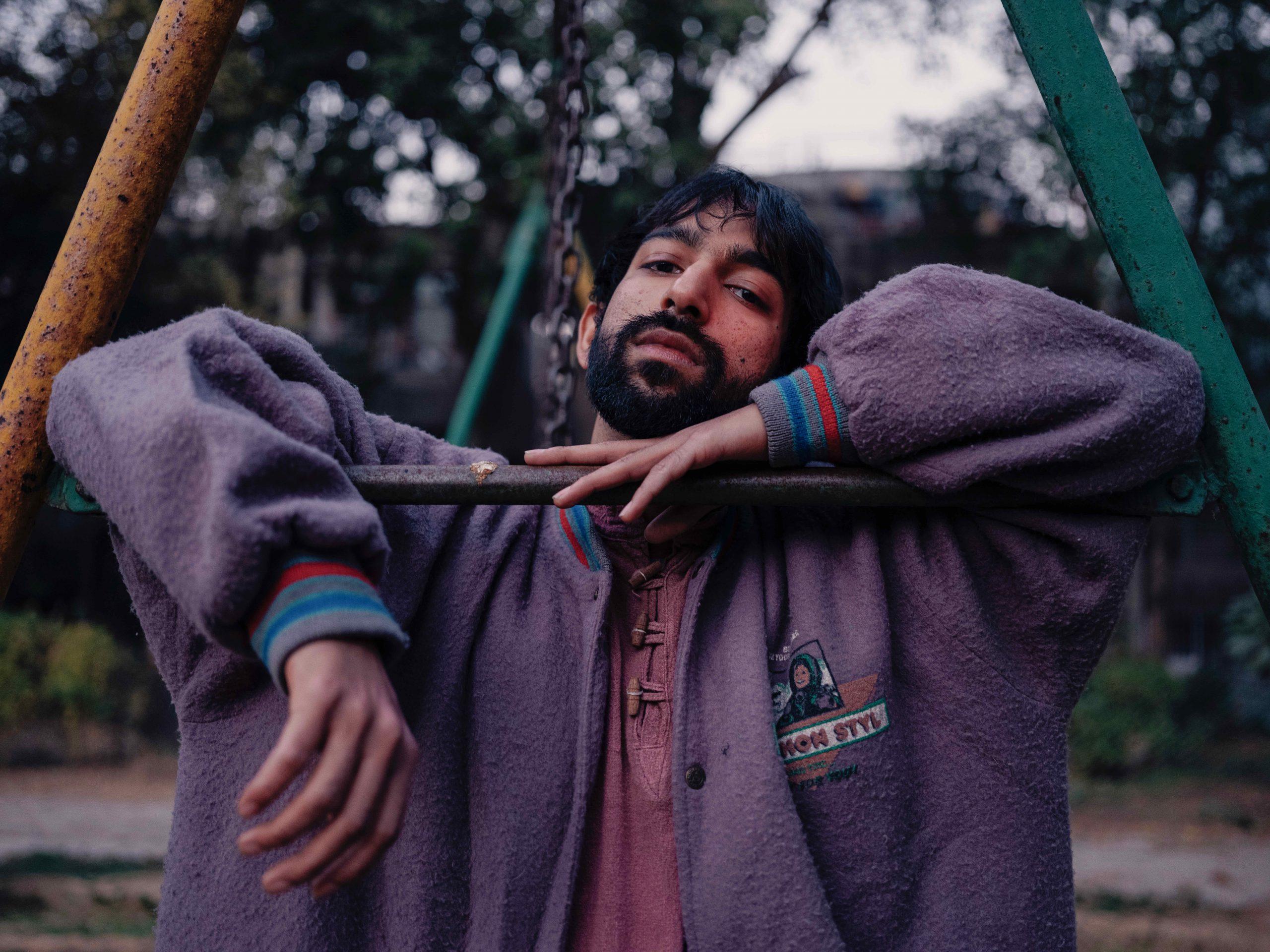 Shantanu Pandit 1 - photo by Karanjit Singh