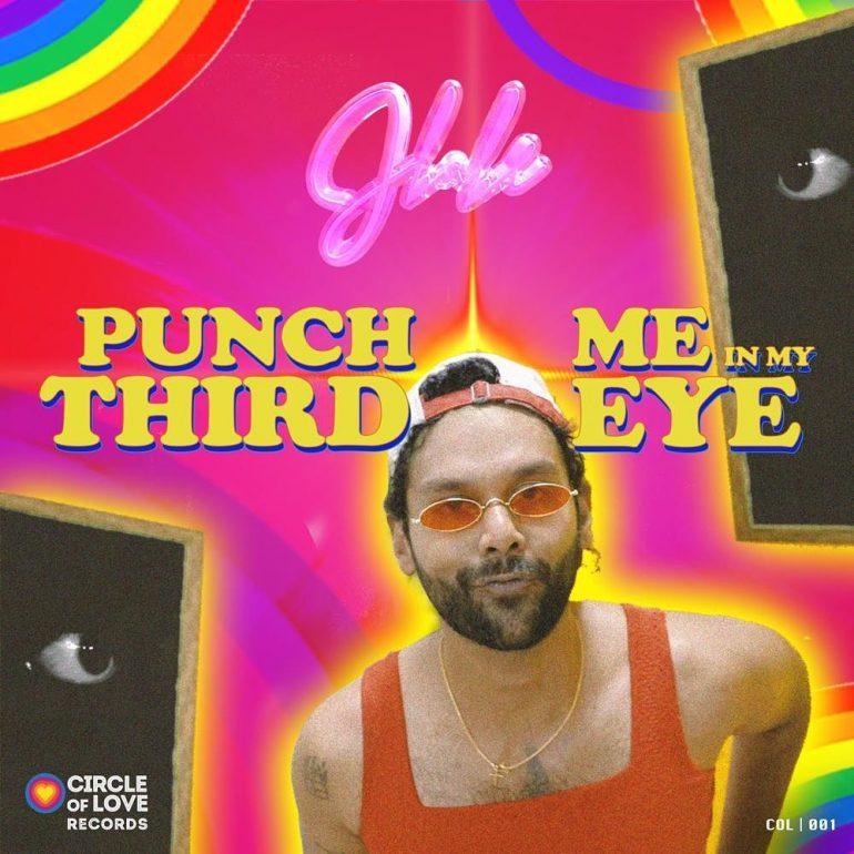 JBABE Punch Me in My Third Eye