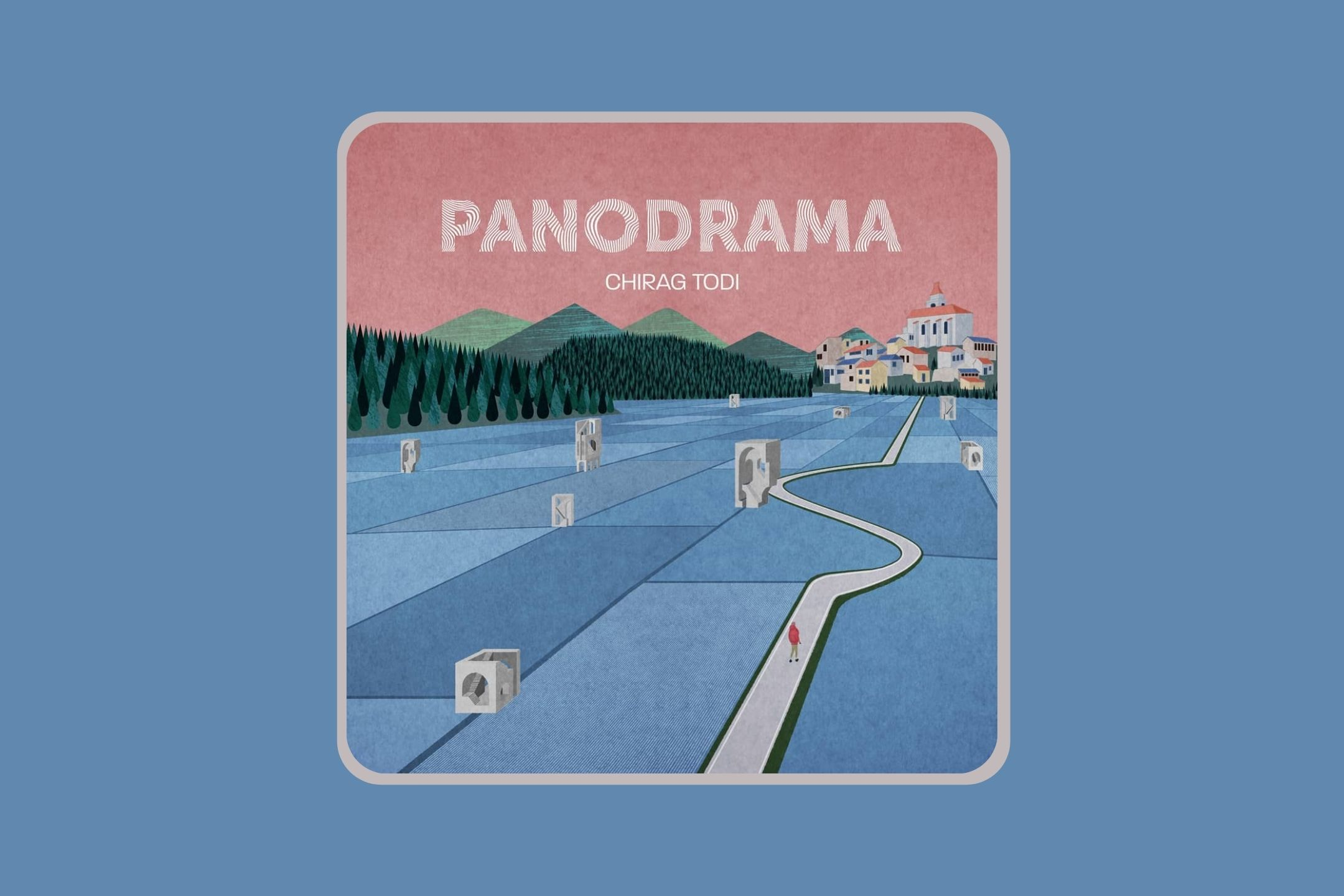 Panodrama by Chirag Todi - Review