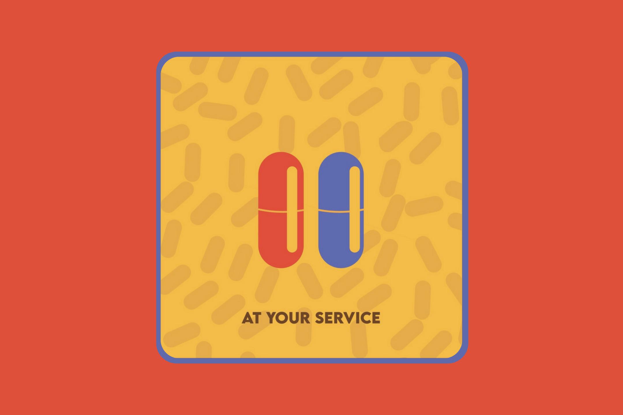 Moksh At Your Service